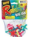 731 RAINBOW BIG JAX JRI731