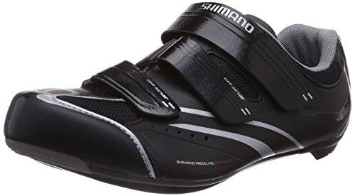 b67e445bf139c4 Shimano SH-R078L Gentlemen black (Size  44) Road Bike shoes - coconuas63