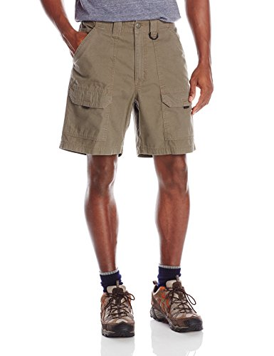 Wrangler Authentics Mens Utility Hiker Short