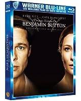 L'Étrange histoire de Benjamin Button [Édition Double]