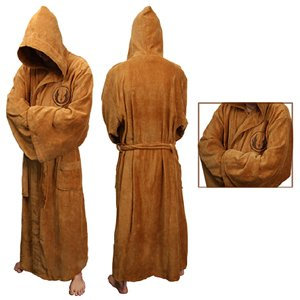 Where to buy Jedi Dressing Gowns - Star Wars Bath Robes - Toys New Price fb0d84c49