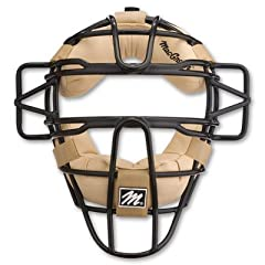 Buy (Price EA)MacGregor #B29 Pro Series Catchers Mask - With Leather Pads by MacGregor
