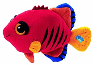 Sea Pals by Russ Flame Angelfish from Russ Berrie & Co., Inc.