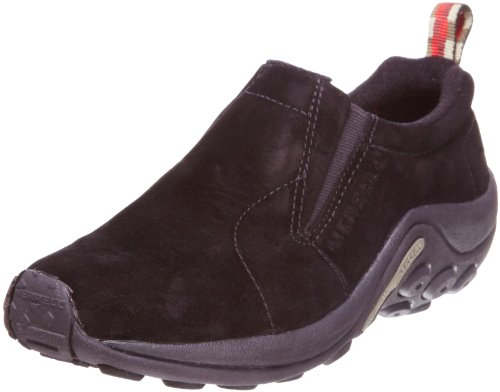 Merrell Womens Jungle Moc Comfort Shoe Midnight J60826 7 UK