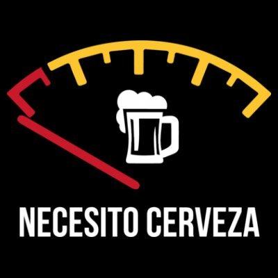 Camiseta-Necesito-cerveza-by-Shirtcity