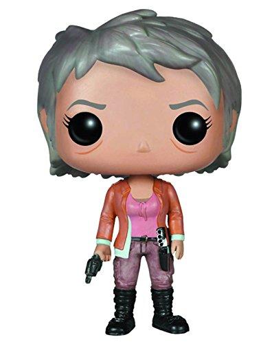 Walking Dead - Carol POP TV Figure Toy 3 x 4in