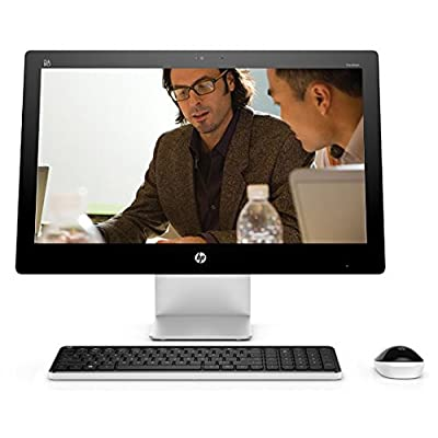 HP Pavilion 23-Q140IN 23-inch All-in-One Desktop (Core i5-6400T/4GB/1TB/Windows 10 Home/2GB Graphics)