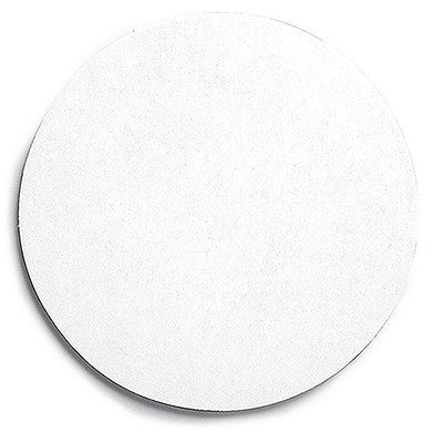 Wedding-Star-41087-08-Personalized-Paper-Coasters-Round44-White