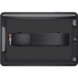 Griffin Cinema Seat CinemaSeat GB36142 support appui-t�te vid�o pour iPad mini Noir