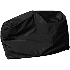 "65""L x 48""W x 40""D Riding Mower Cover rain Weather Resistance Eco-Tech material by MegaDeal"