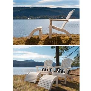 Telescope Casual Adirondack Chair - All MGP