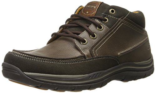 skechers-mens-expected-cason-trainers-brown-chocolat-10-uk