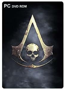 Assassin's Creed 4: Black Flag - The Skull Edition (Jumbo Steelcase)