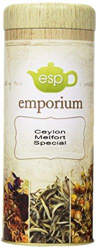Esp Emporium Ceylon Melfort Special Green Tea, 3.53 Ounce