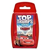 Cars 2 Top Trumps