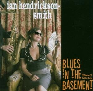 "Featured recording ""Blues in the Basement"""