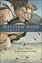 Western Wind An Introduction to Poetry 5th…