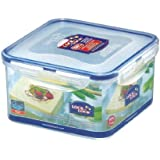 Lock&Lock 40-Fluid Ounce Tofu Case Food Container, 5-Cup