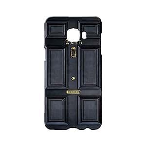 G-STAR Designer Printed Back case cover for Samsung Galaxy C5 - G5803