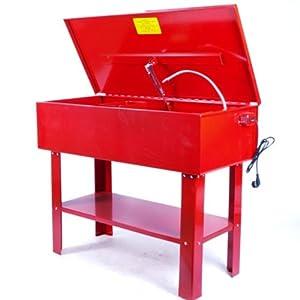 Hergestellt für DEMA Teilewaschgerät 150 Liter  BaumarktKundenbewertung und Beschreibung