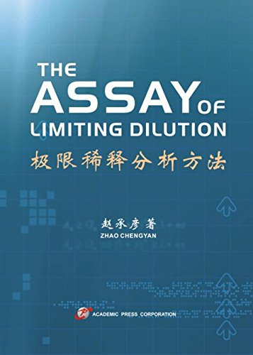 The Assay of Limiting Dilution PDF