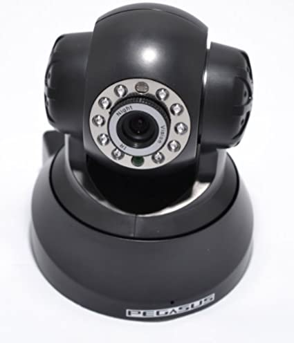 Pegasus P1 Indoor Wireless IP Camera