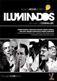 Amazon.com: Iluminados (Cristina Leal) (2007) - Edgar Moura / Fernando