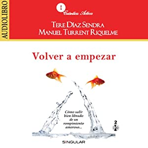 Volver a empezar [Return to Start] Audiobook