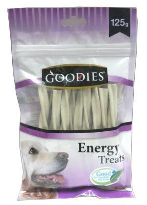 Goodies Calcium Dog Treat (pack Of 2)