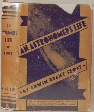 An astronomer's life PDF