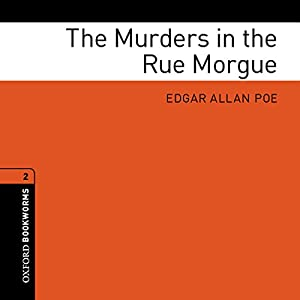 The Murders in Rue Morgue (Adaptation) Audiobook