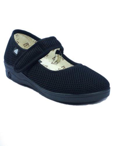 mirak-celia-ruiz-204-canvas-dolly-shoe-womens-shoes-7-uk-black