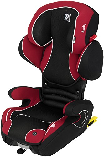 Kiddy CruiserFix Pro Car Seat, Rumba