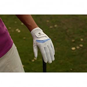 Inesis LADY GOLF GLOVE BLUE | XS - Blue