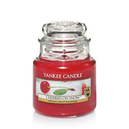 Yankee Candle Cherries On Snow , Festive Scent yankee traders brand tellicherry whole peppercorns 1 pound bag