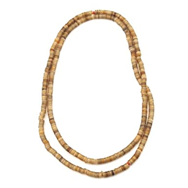 Natural Horn Necklace