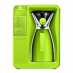 Bodum Bistro Electric Pour Over Coffeemaker