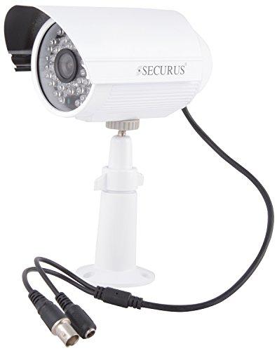 SECURUS-(SS-40L4R-AHD-M1)-IR-Bullet-720TVL-Surveillance-Camera