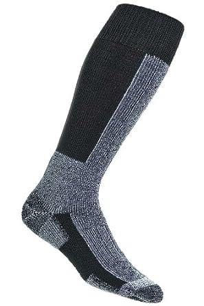 Buy Thorlos Mens & Ladies 1 Pair Ski Thick Cushion Maximum Protection Socks With Wool by Thorlo