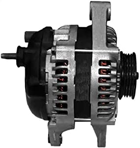NEW ALTERNATOR 2003-2005 CHRYSLER PT CRUISER TURBO & DODGE NEON - 11040N