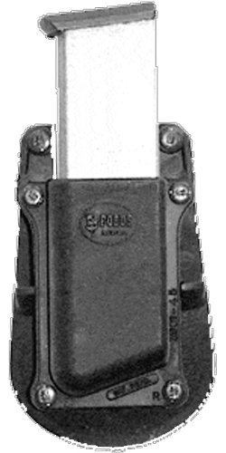 Fobus Paddle 39019 Single Mag Pouch Universal 9mm 40 cal Double StackB0000C52MU