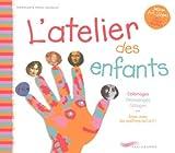 echange, troc Emmanuelle Héron-Candenot - L'atelier des enfants