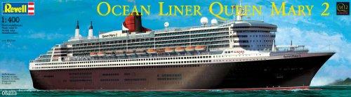 Imagen 1 de Revell 5223 - Maqueta del barco Queen Mary 2