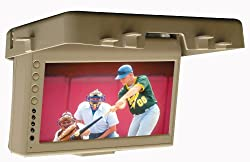 See Myron & Davis ANS185AMC2 8.5-Inch Flip down TFT / LCD monitor package for 2004 + Nissan, Infinity QX56 (Almond) Details