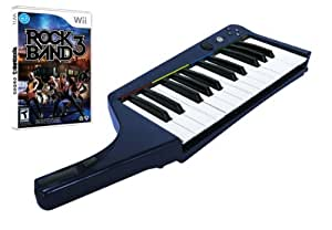 Mad Catz RB3 Wireless Keyboard & Software Bundle for Wii and Wii U