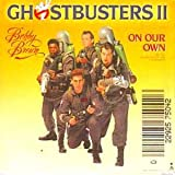 Bobby BROWN Soundtrack Ghostbusters II On your own CD3