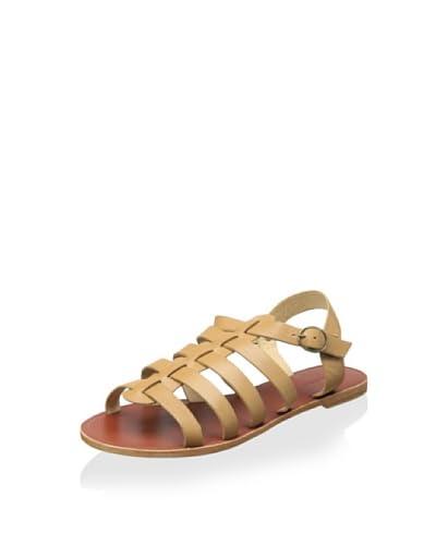 Matiko Women's Aya Strap Ankle Sandal