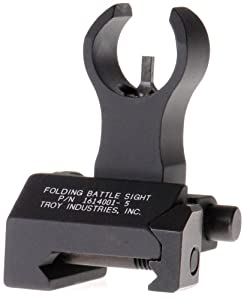 Troy Industries Inc. Front Folding HK Style Battle Sight
