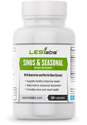 Nutri Health Flora Sinus Seasonal Support Side Effects
