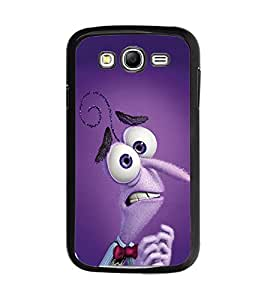 TOUCHNER (TN) Aries Back Case Cover for Samsung Galaxy Grand 2 G7102::Samsung Galaxy Grand 2 G7106